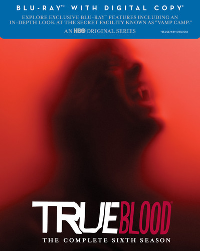 True Blood: The Complete Sixth Season