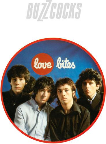 Buzzcocks - Love Bites [LP]