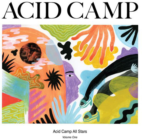 Acid Camp All Stars Volume 1 (Various Artists)