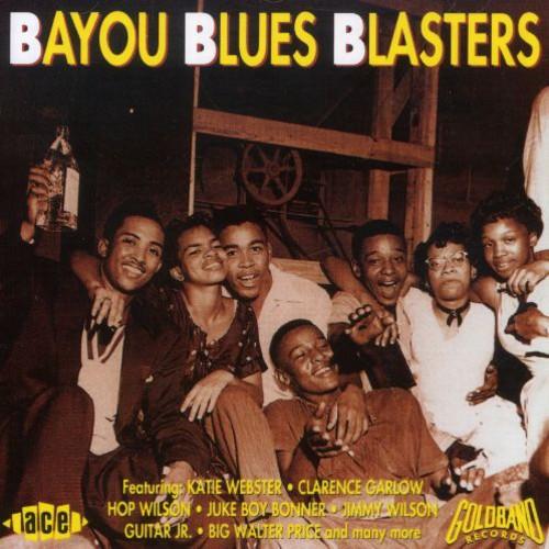 Bayou Blues Masters [Import]