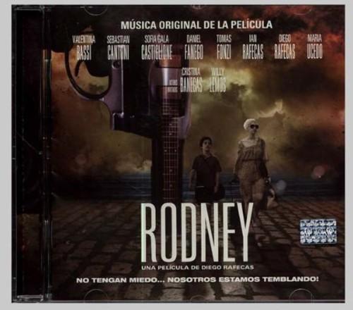Rodney /  O.S.T. [Import]