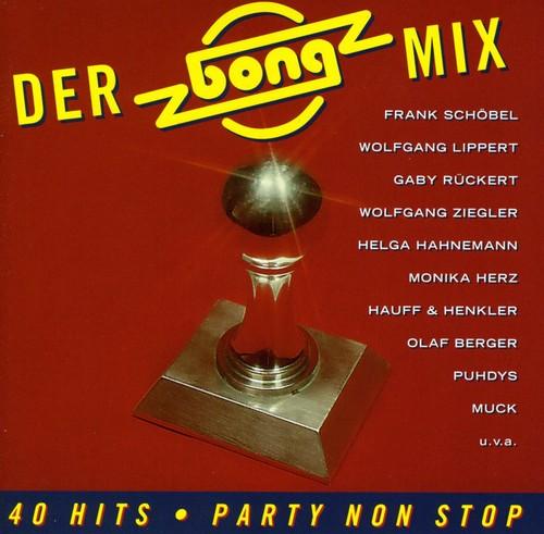 Der Bong Mix-Party Non Stop [Import]