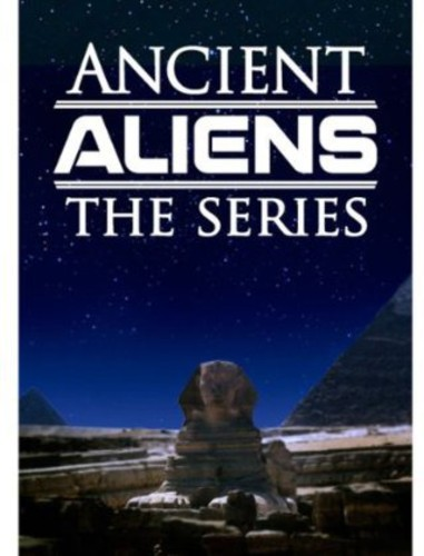 Ancient Aliens: Aliens and the Founding Fathers