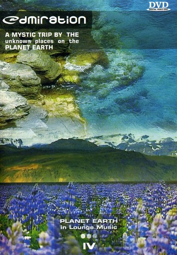 Planet Earth: Volume 4: @Dmiration