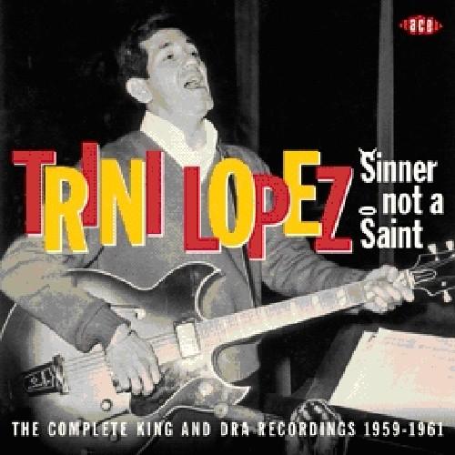 Sinner Not a Saint: Complete King Rec 1959 - 1961 [Import]