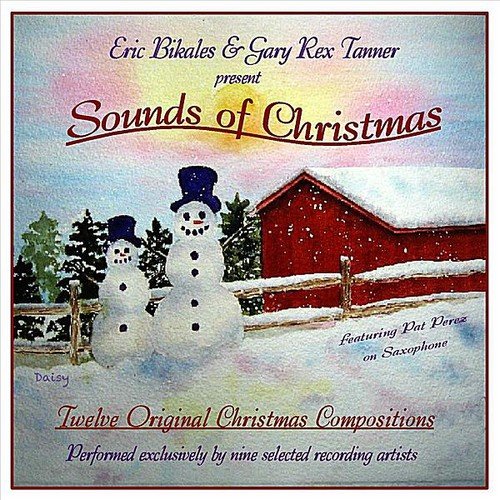 Sounds of Christmas /  Various