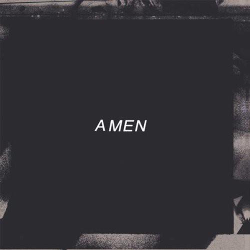 Amen [Import]