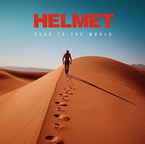 Helmet - Dead To The World [Vinyl]