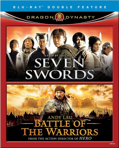 Seven Swords /  Battle of Warriors
