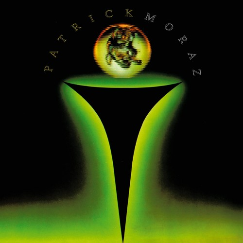 Patrick Moraz - Story Of I [Remastered] (Uk)