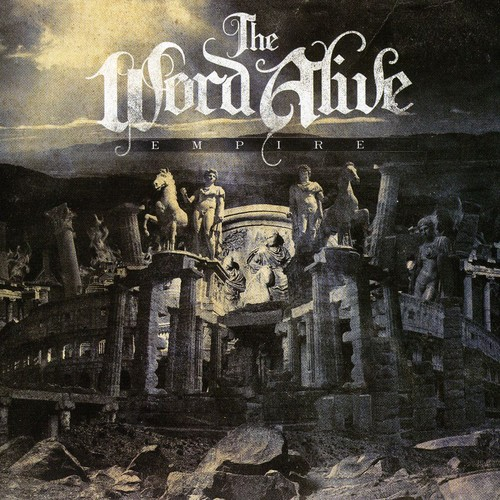 The Word Alive - Empire