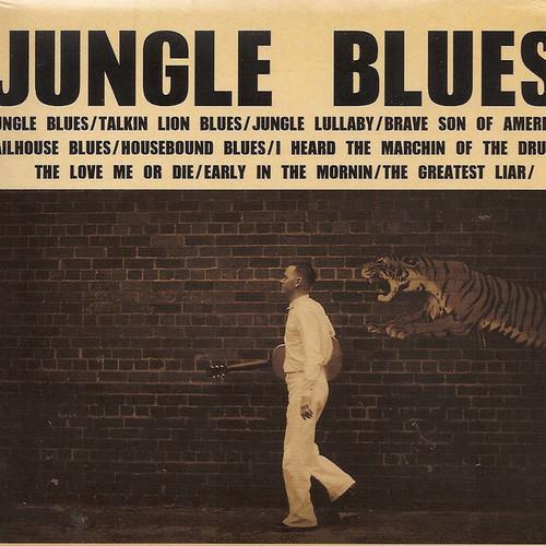 C Stoneking W - Jungle Blues