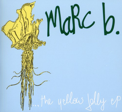 Yellow Jelly EP