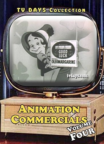 Animated Commercials #4