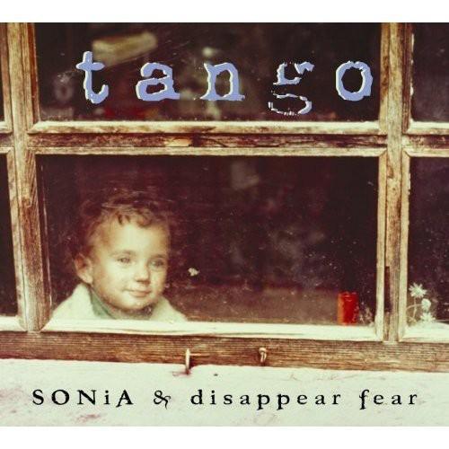 Disappear Fear - Tango *