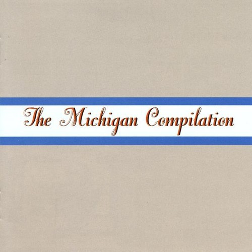 Michigan Compilation /  Various
