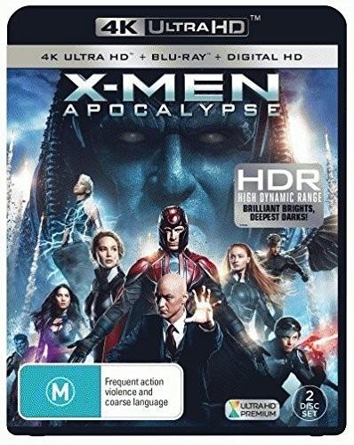 X-Men Apocalypse [Import]