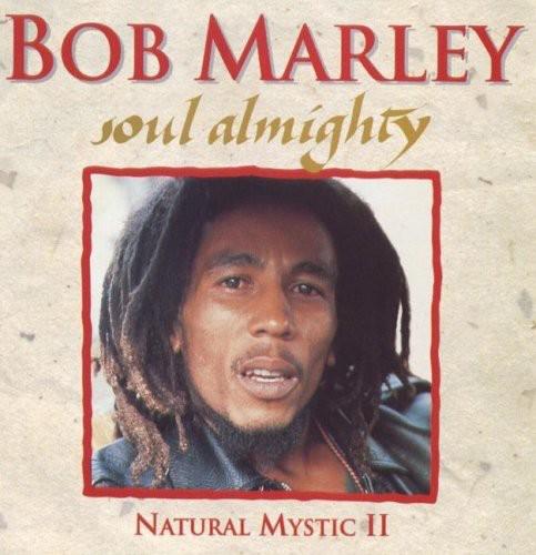 Natural Mystic, Vol. 2