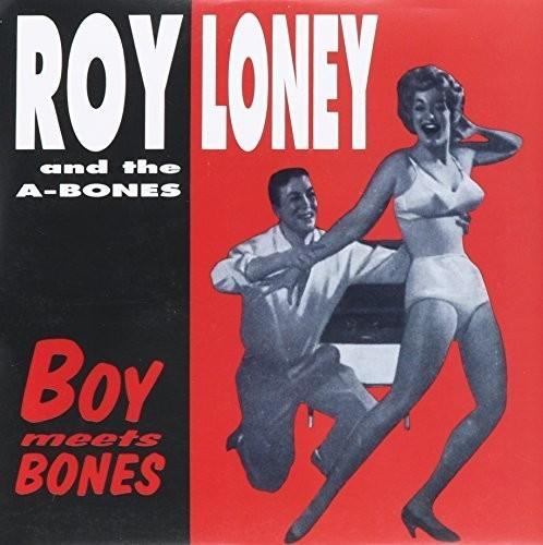 Boy Meets Bones