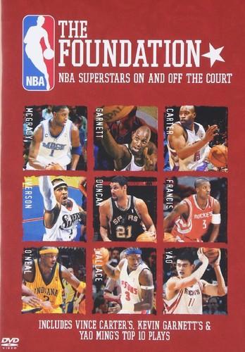 NBA - Foundation