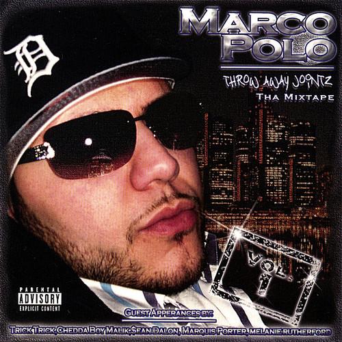 Throw Away Jointz Tha Mixtape 1