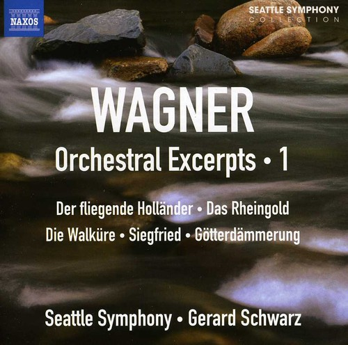 Seattle Symphony - Orchestral Excerpts 1