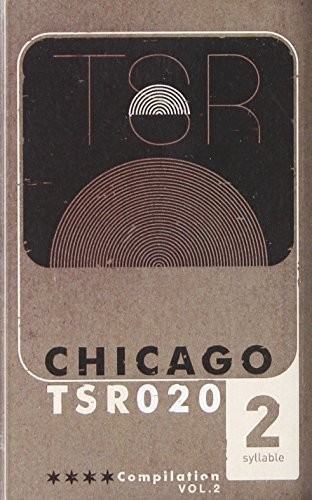 Twosyllable Records Chicago Compilation 2 /  Various