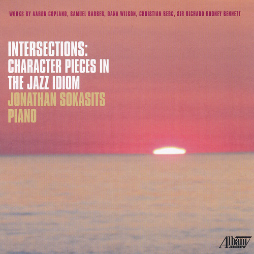 Character Pieces in the Jazz Idiom
