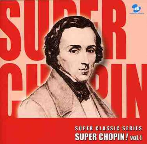 Super Chopin! Beauty 1 /  Various