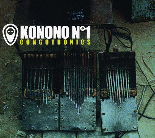 Congotronics