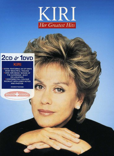 Her Greatest Hits (Deluxe Sound & Vision)