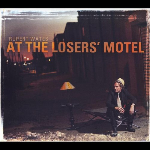 At the Losers' Motel