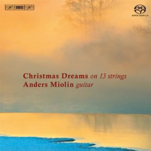 Christmas Dreams on 13 Strings