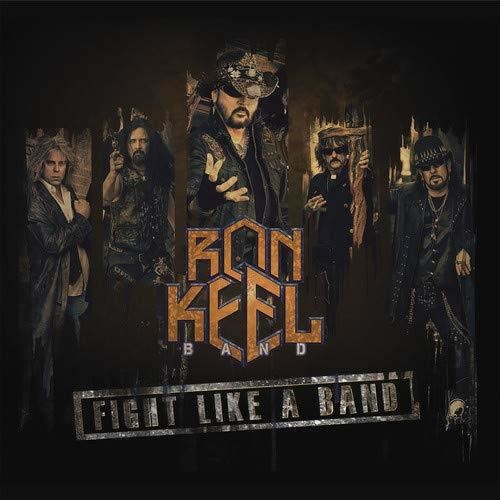 Fight Like A Band [Explicit Content]