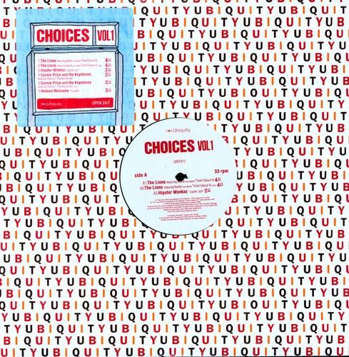 Choices 1 /  Various