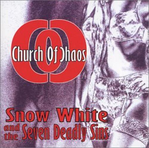 Snow White & the Seven Deadly Sins