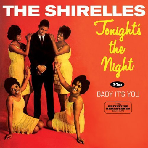Tonight's the Night /  Baby It's You [Import]