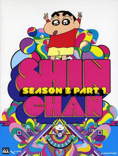 Shinchan: Season Three Part One