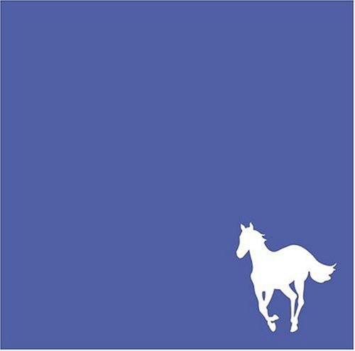 Deftones - White Pony [Import]