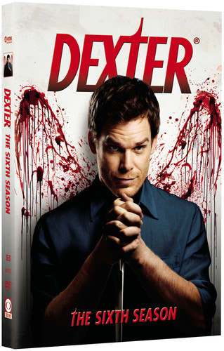 Dexter [TV Series] - Dexter: The Sixth Season
