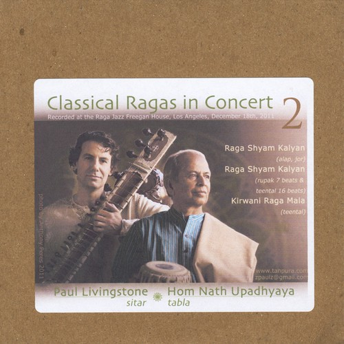 Classical Ragas in Concert 2