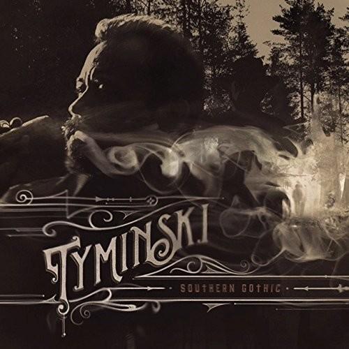 Dan Tyminski - Southern Gothic [LP]