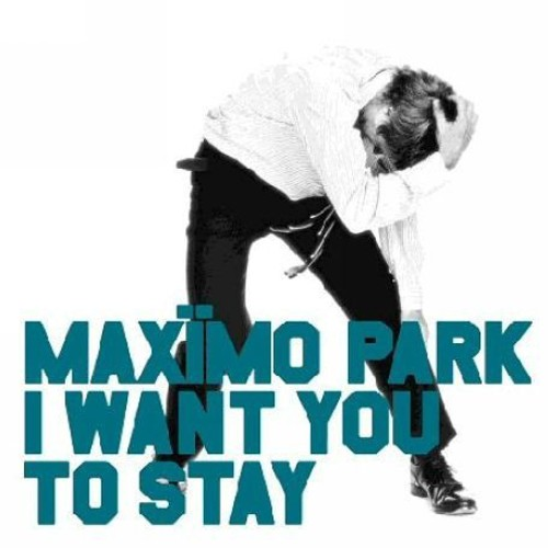 I Want You Tyo Stay [Import]