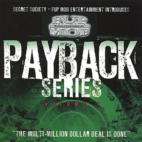 Payback Series 1