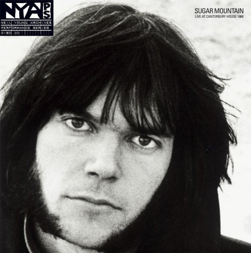 Neil Young - Sugar Mountain-Live at Canterbury Hous