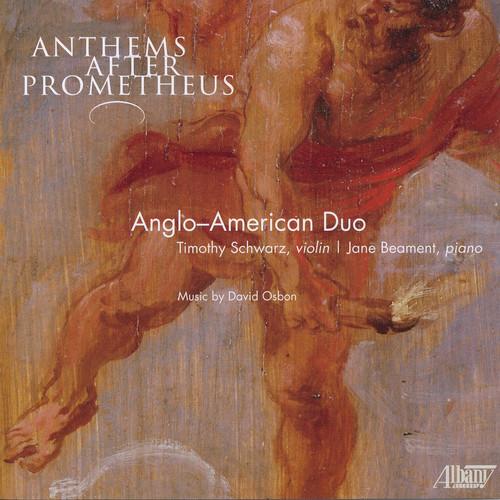 Anthems After Prometheus
