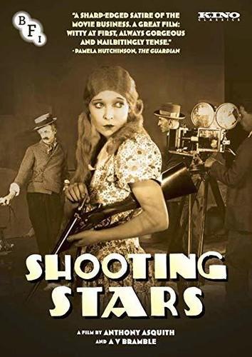 - Shooting Stars (1928)