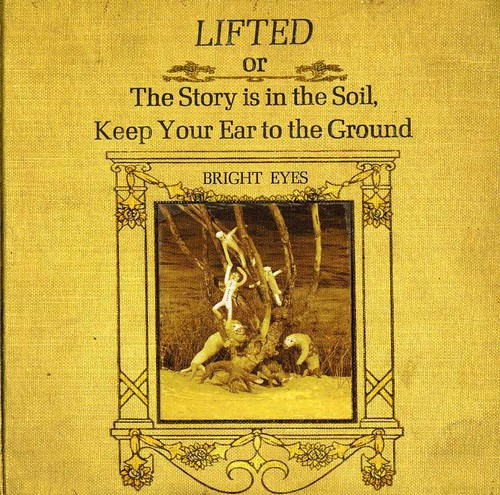 Lifted Or The Story Is The Soil: Keep Your Ear To The Ground