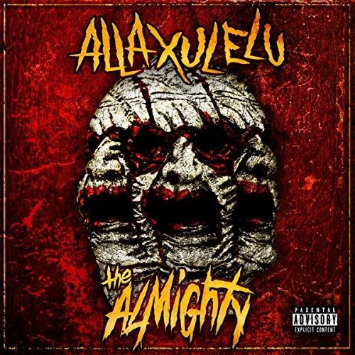 Alla Xul Elu - The Almighty [Limited Edition Colored 2LP]