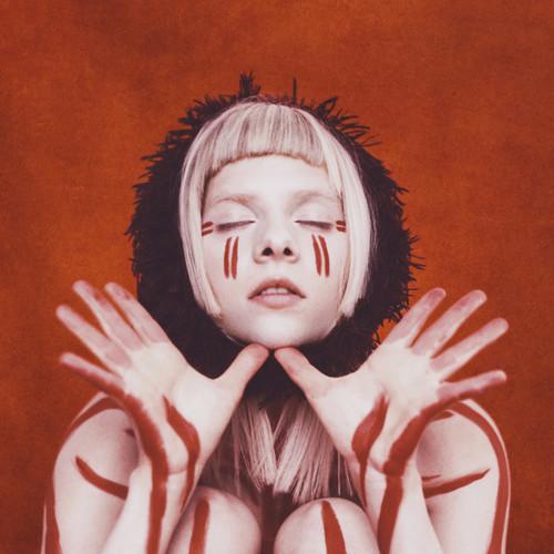 AURORA - A Different Kind Of Human (Step II) [Blue LP]